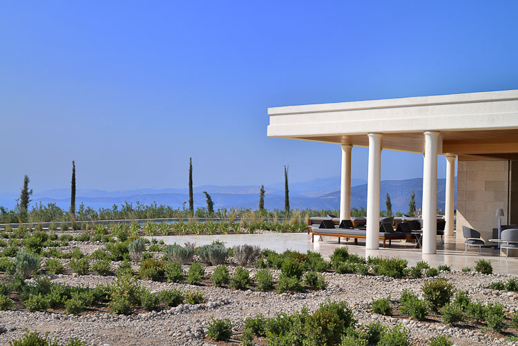 Amanzo'e Amanzoe Greece