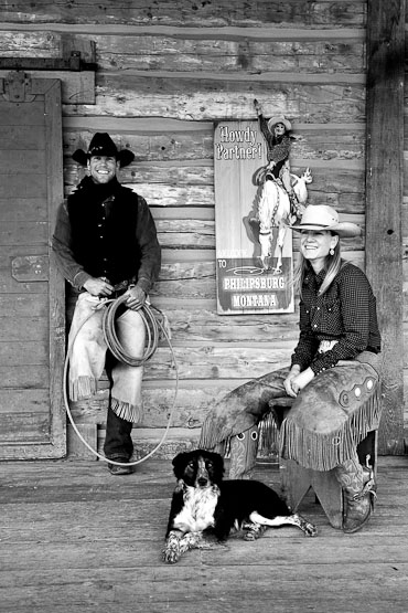 Ranch at Rock Creek Montana
