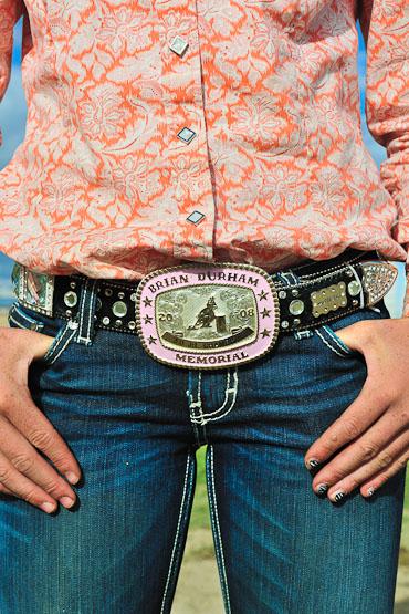 High School Rodeo Montana