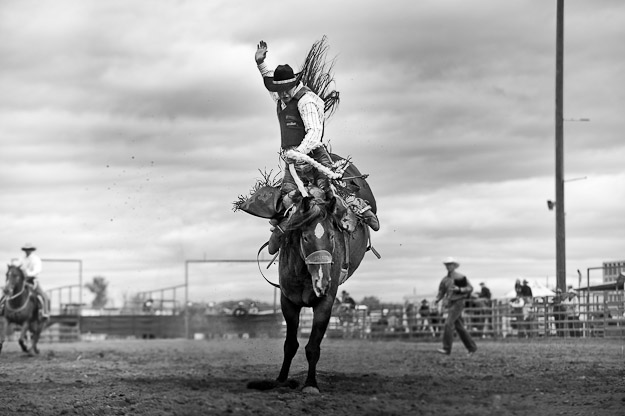 High School Rodeo, Montana