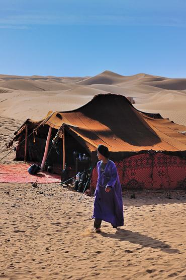 Reve Au Sahara, M'Hamid Morocco