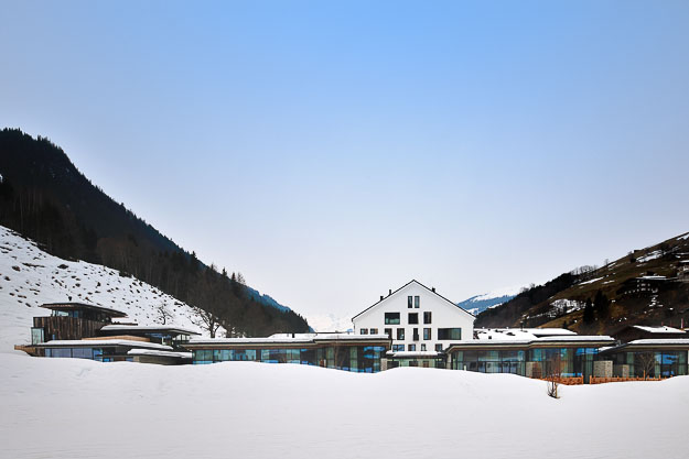 Design hotels opinionated travel features for the for Design hotel salzburger land