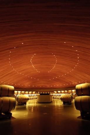 Clos Apalta Winery Chile