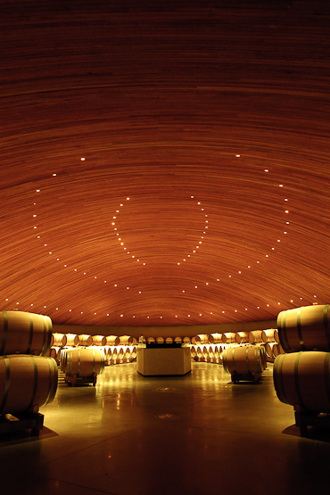 Clos Apalta Winery Chile