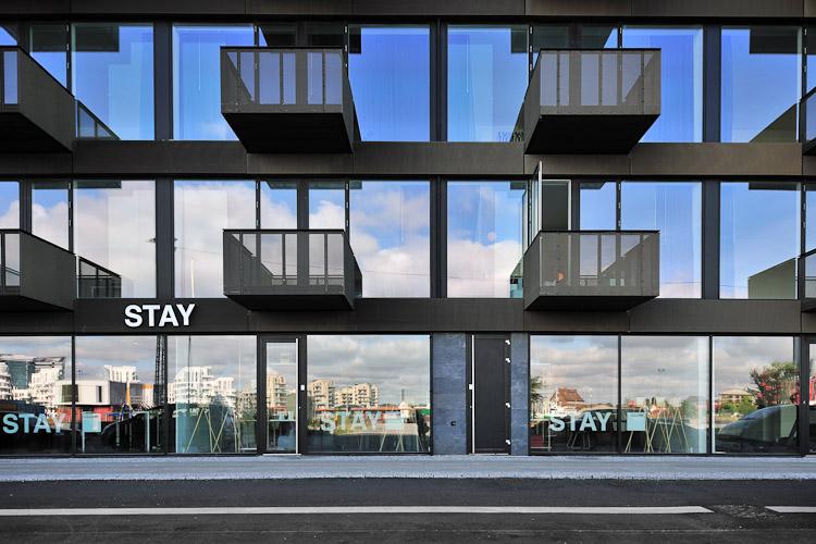 Stay hotel Copenhagen