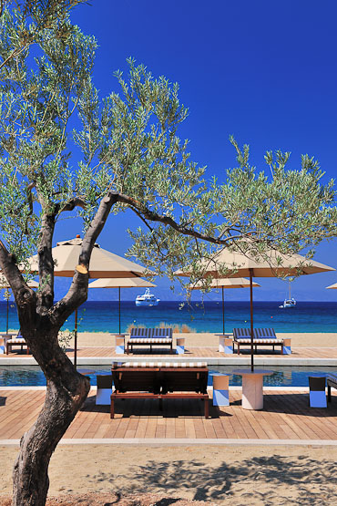Amanzo'e Amanzoe Greece Beach Club