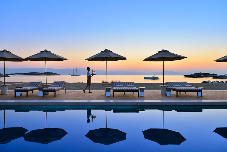 Amanzo'e Amanzoe Greece Wally One