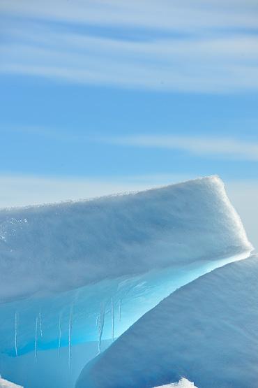 Nunavut Arctic Canada