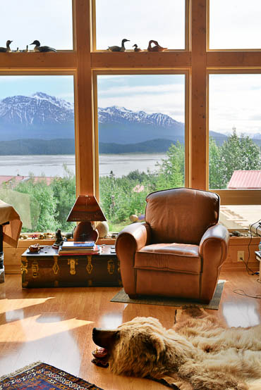 Ultima Thule Lodge - Alaska