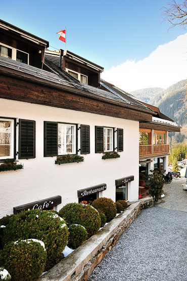 Haushirt – Salzburgerland, Austria