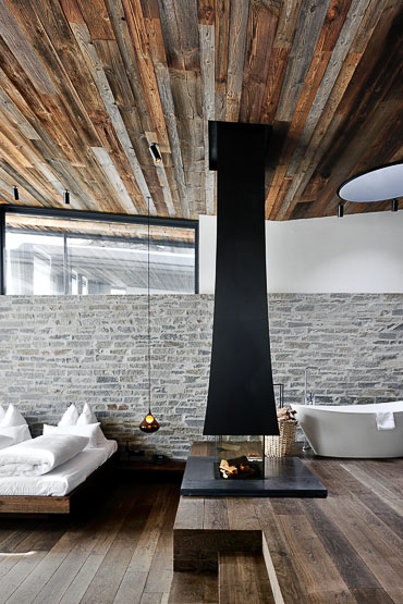Wiesergut design hotel – Salzburgerland, Austria